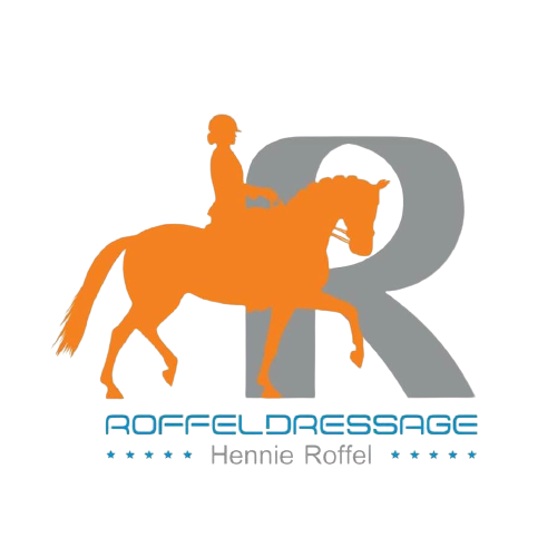 Roffeldressage logo